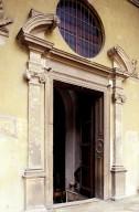 Canonica, Sant'Ambrogio