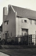 Howarth Collection: Hill House Historic Photographs and Drawing