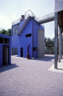House and Studio of Diego Rivera and Frida Kahlo