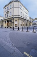 Bath Street and Great Pump Room