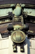 Kaiser Pavilion [Stadtbahn station]