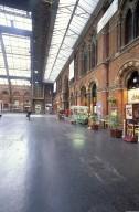 Saint Pancras Station