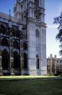 Westminster Abbey; West Portal and Towers