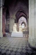Saint-Denis: Royal Tombs