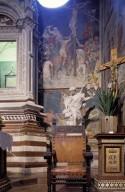 Orvieto Cathedral: Cappella del Corporale Frescoes