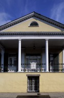 Beauregard-Keyes House