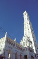 Mosque of al-Midhar