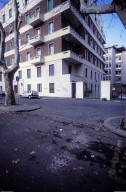 Fascist Era Housing, Viale Giulio Cesare