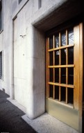 Fascist Era Housing, Viale Giulio Cesare