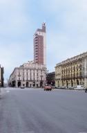 Overview: Novecentismo, Razionalismo and establishment styles, 1920-1946