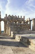 Selinunte: Temple E