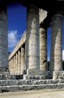 Segesta: Doric Temple