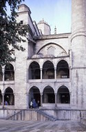 Sultan Ahmed I Mosque
