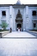 Green Mosque Kulliye [Complex]