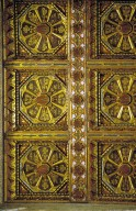 Monreale Cathedral: Interior Mosaics