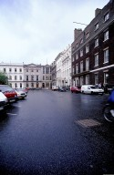 St. James's Square