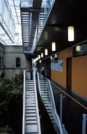 University of Toronto: Terrence Donnelly Center