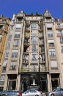 Rue Franklin Apartments