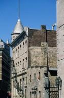 Old Montr¿al District: Topographic Views