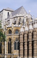 Westminster Abbey: Henry VII's Chapel