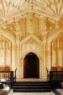 Divinity School, Oxford