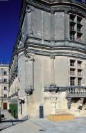 Ch¿teau de Grignan et La coll¿giale Saint-Sauveur