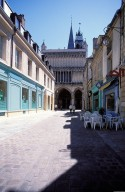 Notre-Dame de Dijon