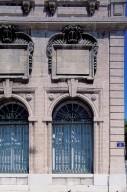 H¿tel de Ville, Marseilles
