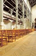 ¿glise Notre Dame du Travail
