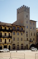 Arezzo: Topographic Views
