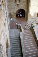 San Gimignano: Palazzo del Popolo