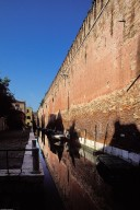Venetian Arsenal Land-gate