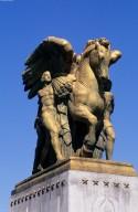 Arlington Memorial Bridge Sculptures (Arts of War and Arts of Peace)