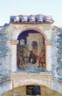 Mystras: Hagios Demetrios