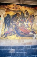 Secretariat of Public Education Murals