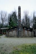 Haida House Complex