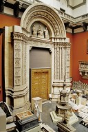 Victoria and Albert Museum Cast Courts