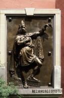 Centro Historico Reliefs