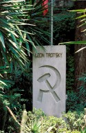 Leon Trotsky's House and Grave
