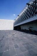 Museo Nacional de Antropolog¿a
