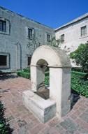 San Francisco Javier Seminary [complex]