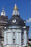 Trinity Monastery of St. Sergius [complex]