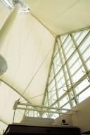 Denver International Airport's Jeppesen Terminal