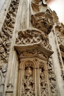 Convent of San Juan de los Reyes Cloister [plaster cast]