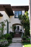 Mary Cossitt House