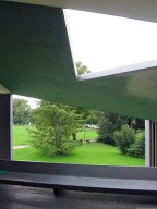 Heidi Weber Pavilion