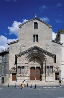 Church of Saint Trophime