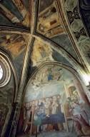 San Benedetto Abbey (Sacro Speco)