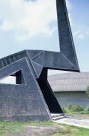 Ciudad Universitaria: Espacio Escultorico