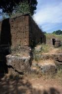 Cerveteri: Etruscan Necropolises